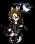 Kuro the Wolf