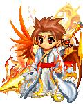 [-Flame Haze Hiro-]