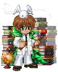 CJcreaky9's avatar