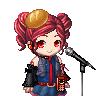 Kasane Teto CU401's avatar