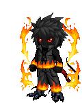 Zombie Pyro