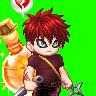 Gaara From the Desert 14's avatar