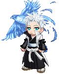 Ice Angel Hitsugaya