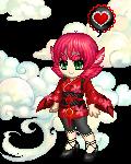 Scarlet Sky Rose