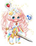 Strawberry Flavored Riri's avatar