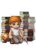 Sand Crocodile's avatar
