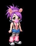 candy corn princess554's avatar
