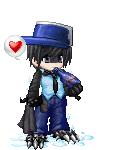 marlock of blood rose's avatar