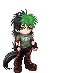 Hot skullzor's avatar