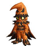 jackd the pumpkin king