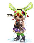 Evil Cupcake Dancer