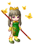 Ditzy Michelle Cheung's avatar