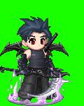 Dark Devil Sasuke