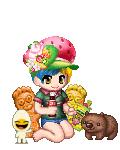 Lupinia's avatar