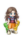 savannah The Frog's avatar