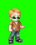 Master Harry Saxon's avatar