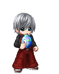 cool man The Clown's avatar