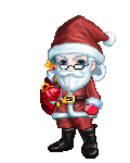 Santa Nick Claus