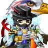 Wolf king God's avatar