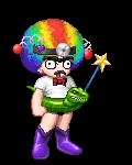 DR Harry P Ness's avatar