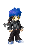 sk8r pRiNcE's avatar