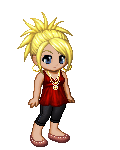 Lilly Amber's avatar