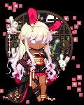 White Trickster Rabbit