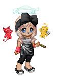 Ninatheasianchick123's avatar