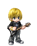 soon to be a rockstar's avatar