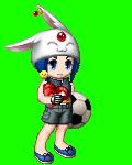 -Spirited-Chaos-Angel-'s avatar