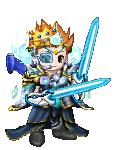 king of ancient regalia