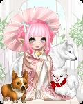 Snow Princess Yukiko's avatar