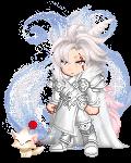 White Mage Kuja