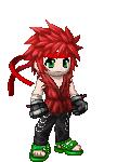 RedXWolfXbattler's avatar