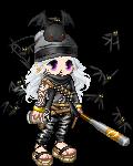WarriorPrincess4's avatar