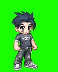 roarin black cat 1's avatar