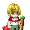 Dark Red Head Teen's avatar
