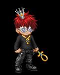 captain devine's avatar