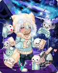 Cosmicf0x's avatar