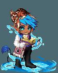 Bill M Cipher's avatar