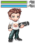 Gnarly Lingo's avatar