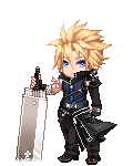 Cloud R Strife