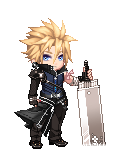 Cloud R Strife's avatar