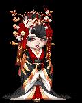Duchess Of Montpensier's avatar