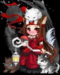 tree moon wolf