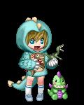 a cute little boy's avatar