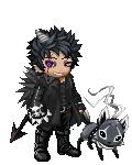poisonedspirit's avatar