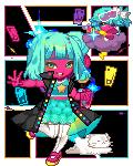 Ladestra's avatar