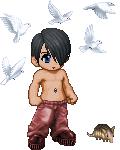 rossvidrine's avatar