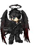iParanoid Angel's avatar